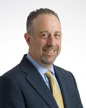 Michael P. Waters
